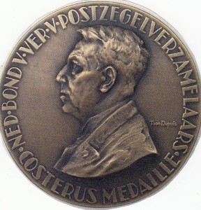 costerusmedaille
