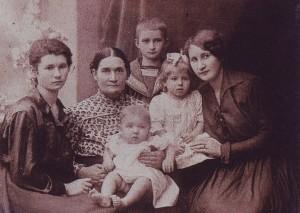 russianfamily [Desktop Resolutie]
